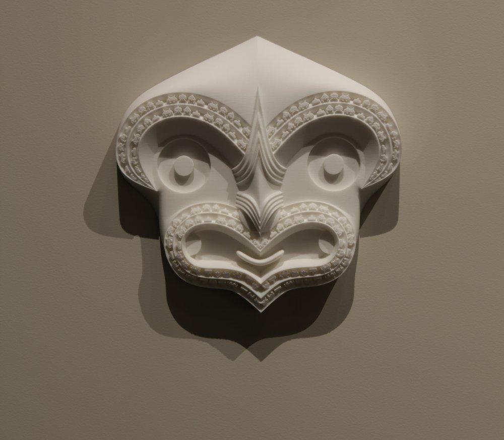2017 Rotorua Museum Art Awards Exhibition of Finalists