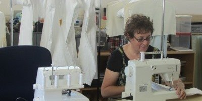 Can you sew? We need your help!