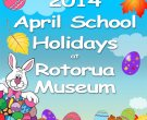 Easter School Holiday Craft Activities