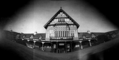 Pinhole Camera Workshops