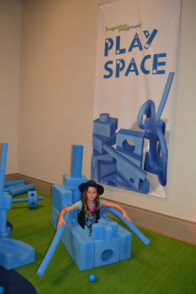 Play Space - Building fun for kids