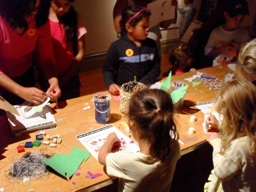 Rotorua Museum Festive Family Fun Day
