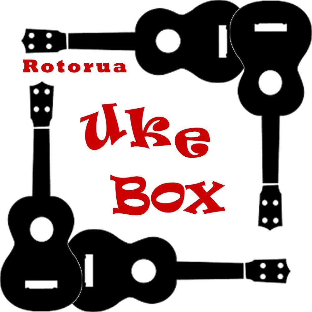 Rotorua UkeBox - March