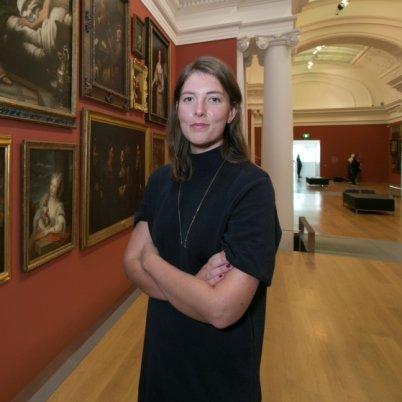 Talk: The Art and Symbols of Da Vinci