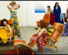 The Age of Aquarius: A 1970s Revolution in Fashion