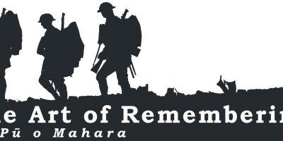 The Art of Remembering - Te Pū o Mahara