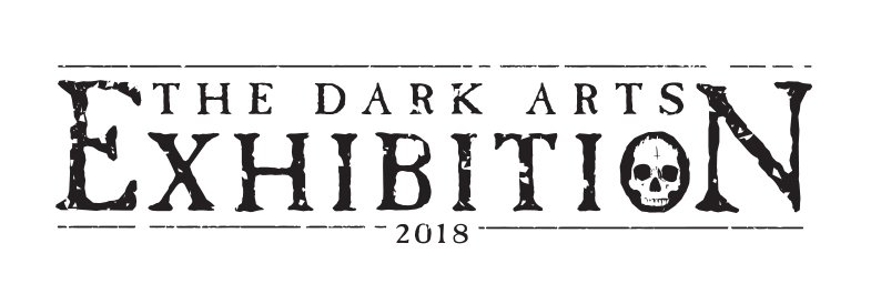 The Dark Arts Exhibition 2018