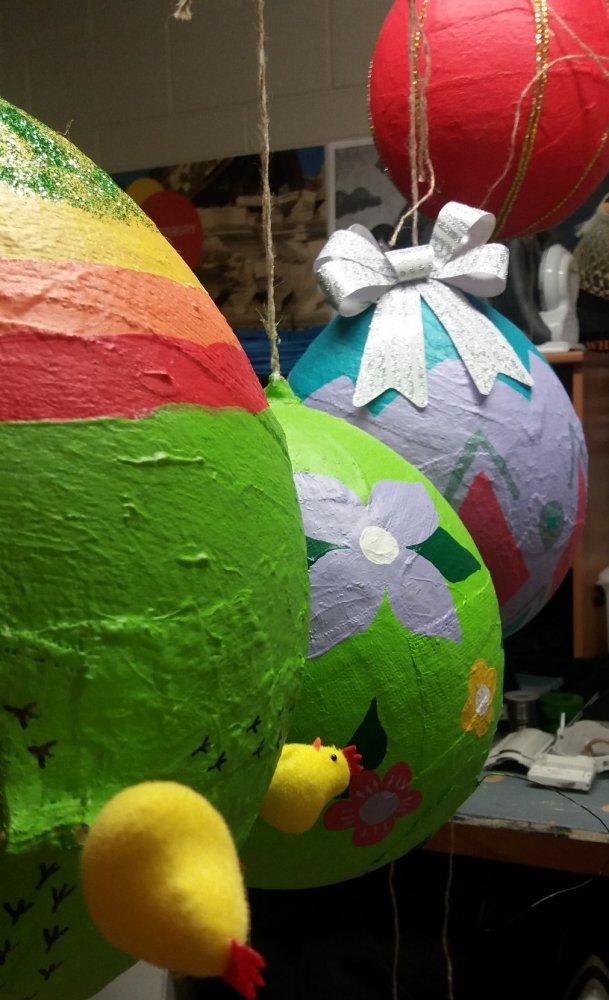 The Great Rotorua Museum Easter Egg Hunt