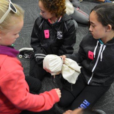 Traditional Māori Tākaro (Games)