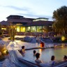Rotorua Spa Stories: Museum & Adult Pools