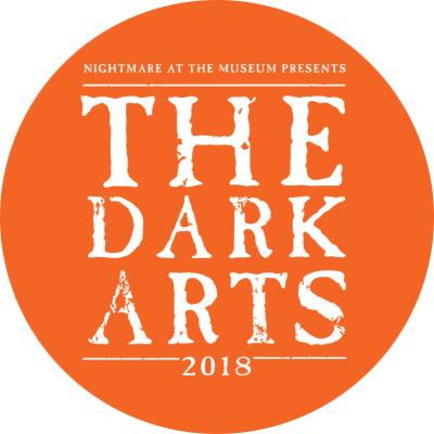 The Dark Arts Rotorua Museum