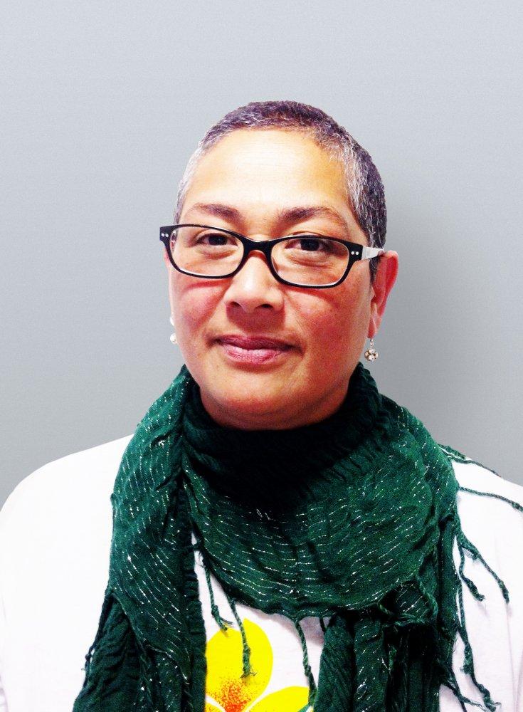 Judge's Talk: Leafa Wilson