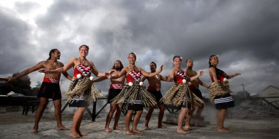 Describe and Promote a New Zealand Tourist Destination - Rotorua Education Programme