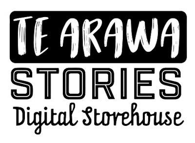 DISCOVER - Te Arawa Stories Digital Storehouse