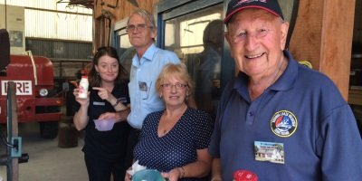 Rotorua Settlers and Steam Museum Education Programme