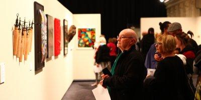 Rotorua Museum Art Awards